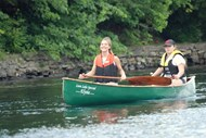 Paddle For Fairvern